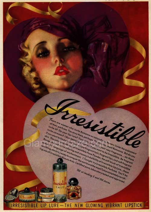 Pictures Of 1920s Makeup Ads Kidskunstinfo - 1920s-makeup-ads