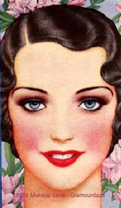 The History Of 1920s Makeup Glamour Daze - 20s-makeup