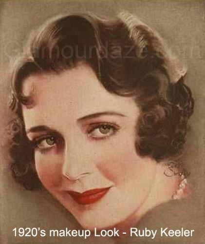 1920s-makeup-look-ruby-keeler