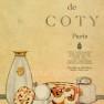 1922-Coty makeup ad
