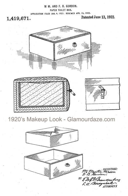 1922-Patent-Princess-Pat