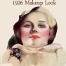 1926-Makeup-Look