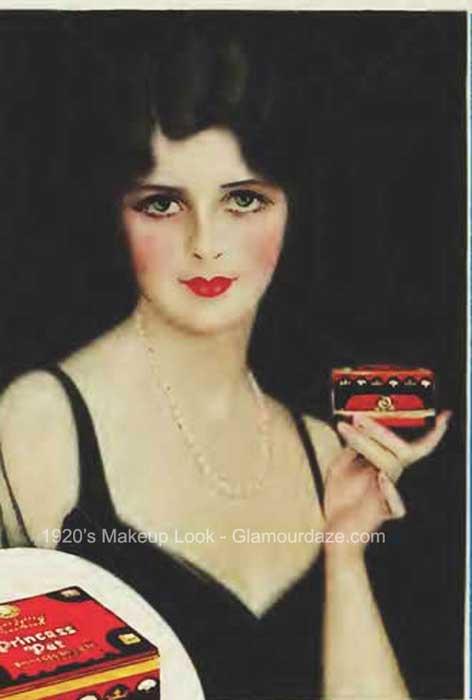 1929---Princess-Pat-makeup