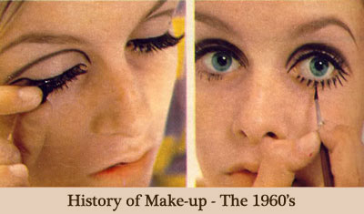 The History of 20th Century Makeup | Glamourdaze