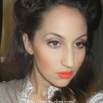 1940's Makeup – Easy Tutorial by Lauren Clark