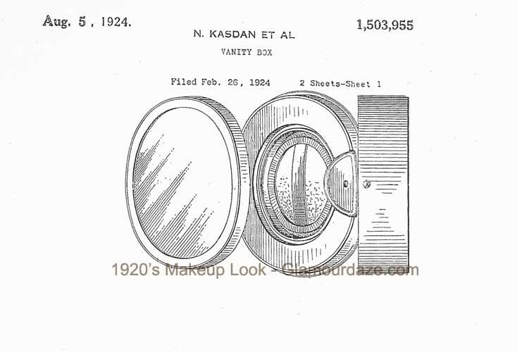 Chermay-makeup-patent-1920s