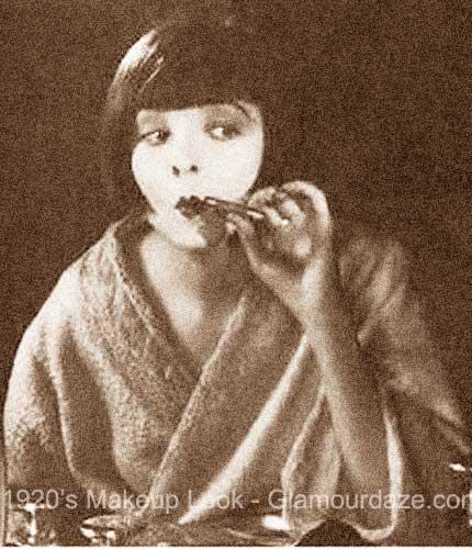 Colleen-Moore---1920s-makeup