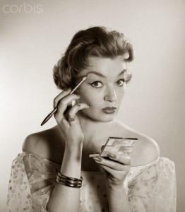 Corbis-1950s-makeup