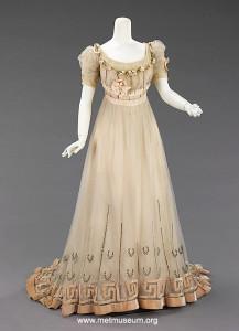 Evening-Dress---Paquin