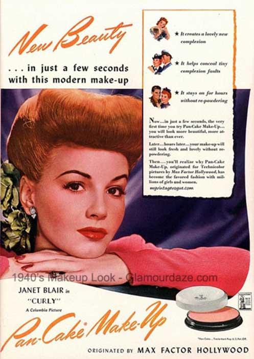 Janet-Clair--Max-Factor-1940s-makeup