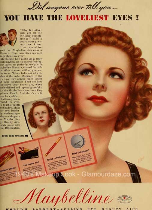 MAYBELLINE--1941-MAKEUP