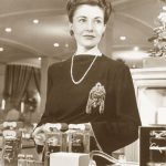 1940s Fashion – A Most Glamorous Department Store