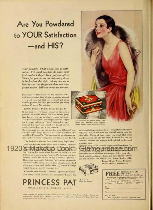 Princess-Pat-makeup-1928