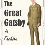 The Great Gatsby in Fashion