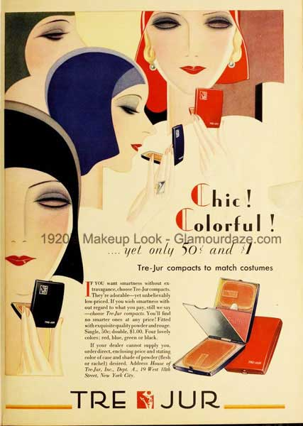 Tre-Jur-makeup-1929
