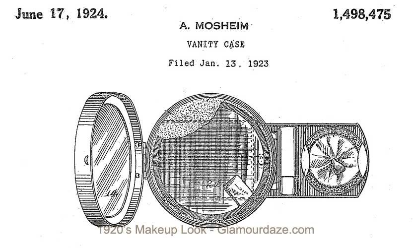 Tre-Jur-makeup-case-patent-1923