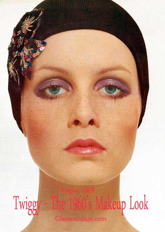 Twiggy---The-1960s-makeup-look