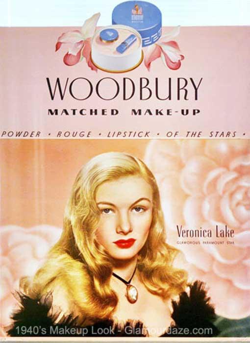 Woodbury-Matched-1940s-Make-Up-Veronica-Lake