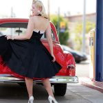 Blue Velvet Vintage – Eclectic Vintage and Retro Style