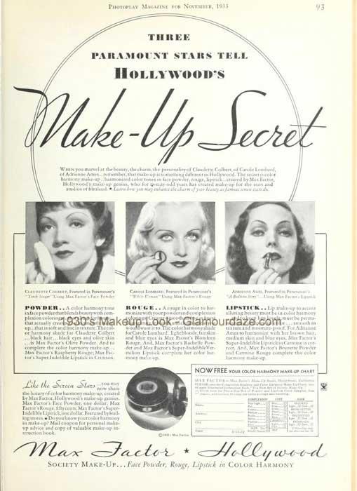 max-factor-1933