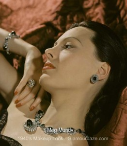 meg-mundy-1940s-makeup-look--glamourdaze
