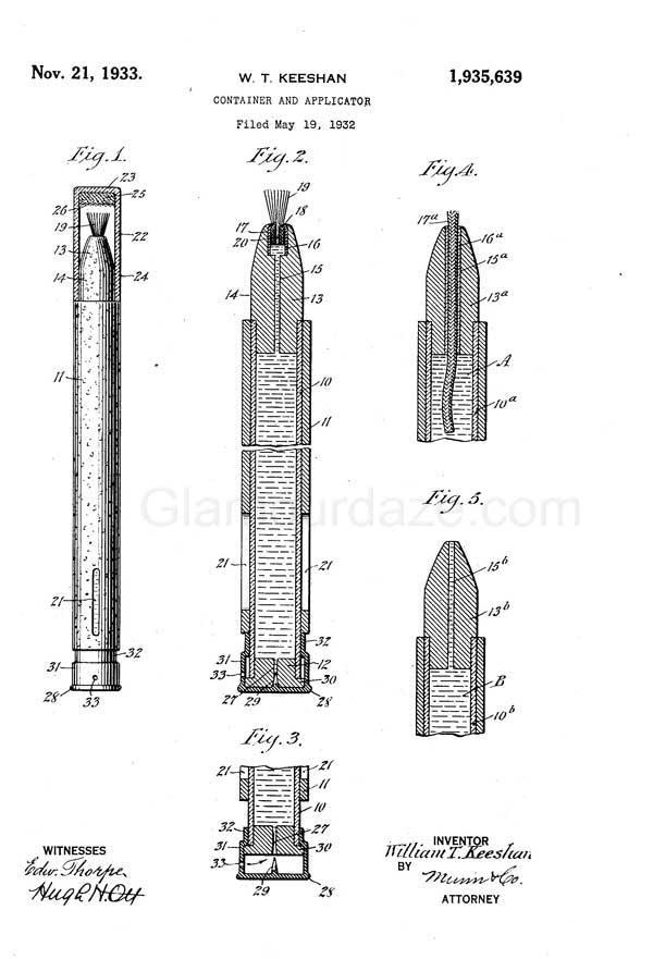 nail-polish-1932-patent