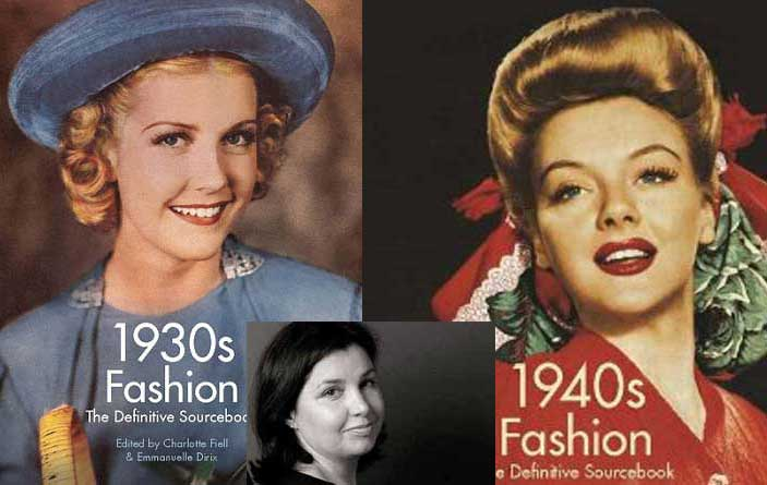 1930 and 1940 fashion 60