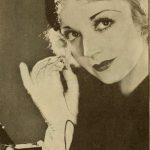 1930's Fashion – Hollywood Beauty Tricks 1