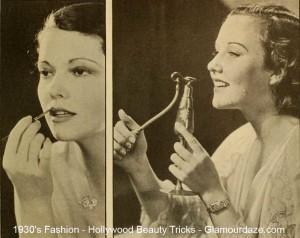 Florine-McKinney---1930s-beauty-tricks