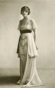 Lily-Elsie---Summer-gown--1910