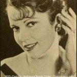 1930's Fashion – Hollywood Beauty Tricks 2