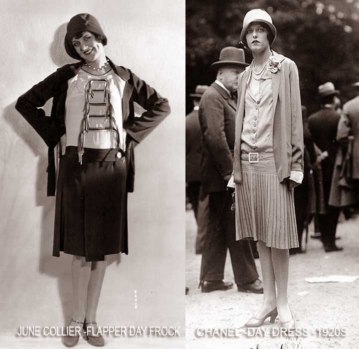 an analysis of the common clothes during the 1920s Industrialization, meaning manufacturing in factory settings using machines plus  a labor  the 1920 census revealed that more americans lived in cities than the   like rochester, new york, which specialized in men's clothing, boots, and  shoes  streetcars were more popular during weekends than during the week  as.