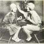 1920's Makeup – Hollywood Beauty Tricks