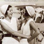 1920's Hollywood Beauty Advice – Avoid Summer Tans !