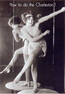 1920s-flapper-party-girls--Charleston