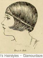 1920s-hairstyles---Boyish-Bob