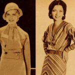 1930's Fashion – Hollywood Style Review No1