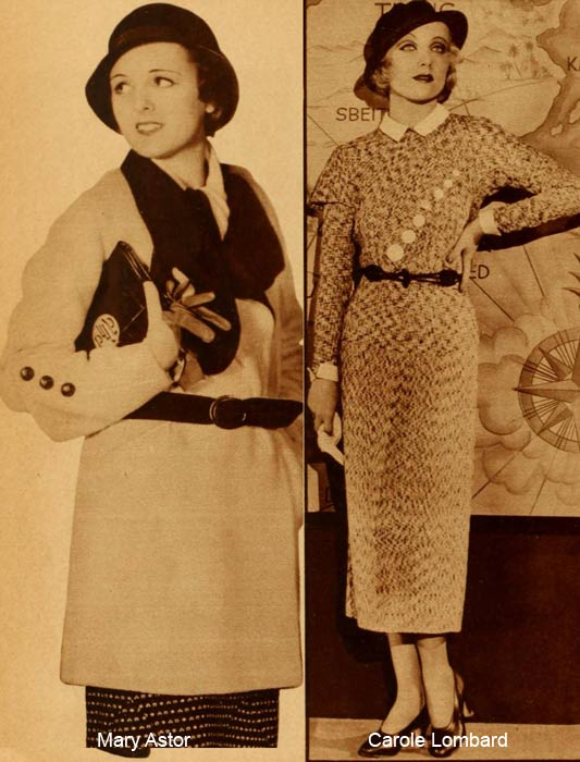 1930 s fashion hollywood style review no1 glamourdaze