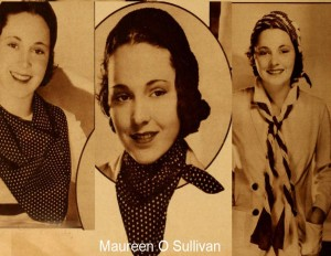 1930s-Hollywood-fashions---July-1932--Maureen-O-Sullivan