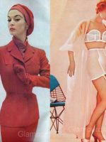 4-1950s-Fashion---The-Feminine-Figure-and-Silhouette--feature