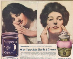 Edwardian-ladies-Guide-to-Beauty---Pompeian-cream-1907