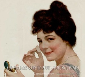 Edwardian-ladies-Guide-to-Beauty---Face Powder