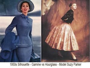 suzy-parker---1950s-silhouette-gamine-vs-hourglass