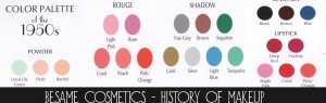 1950s-makeup-secrets---Besame-cosmetics--The-color-palette