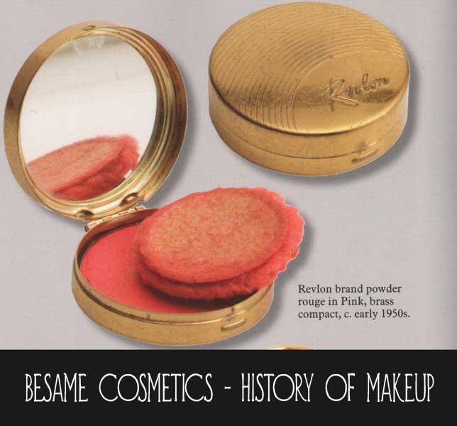 The Magic Of 1950s Makeup Five Top Tips Glamourdaze