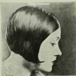 Iconic Bob hairstyles of the 1920's