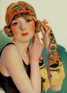 Create-your-own-1920's-style-turban
