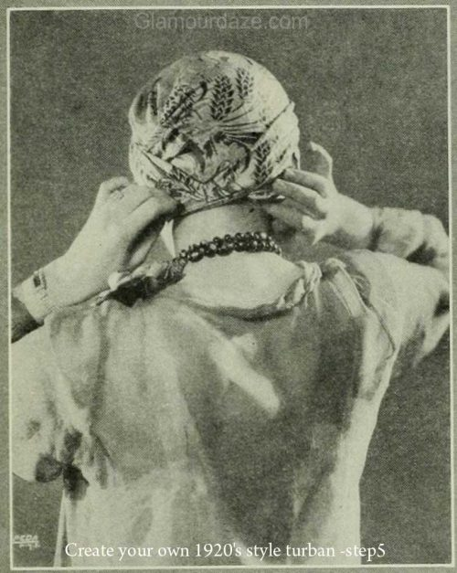 Create-your-own-1920's-style-turban-1