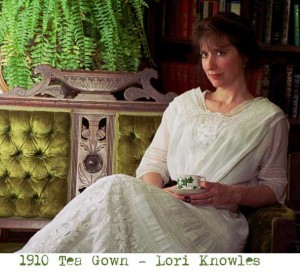 1910-Tea-Gown---Lori-Knowles