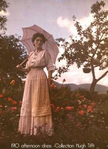 1910-afternoon-dress---©-Collection-Hugh-Tifft